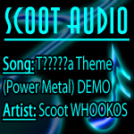 T?????a Theme Power Metal DEMO by ScootWHOOKOS