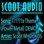 T?????a Theme Power Metal DEMO