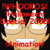 WHOOKOS Halloween Special 2006 by ScootWHOOKOS