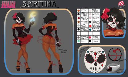 Santa Espiritina