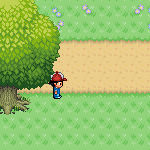 RPG Pokemon style test 2