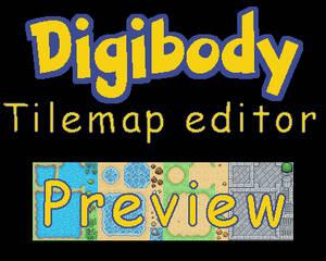TileMap Editor-b55-pokemon
