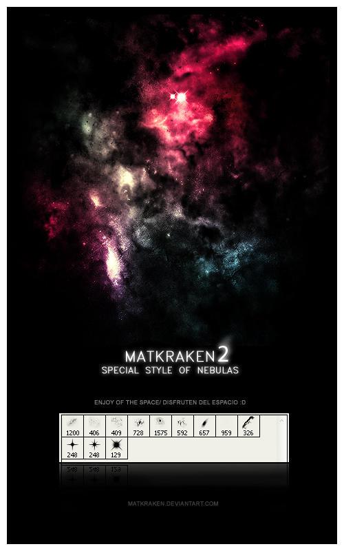 matkraken:special.nebulas2 by Matkraken