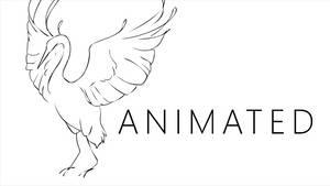 Koi to Crane Morph [Animation]