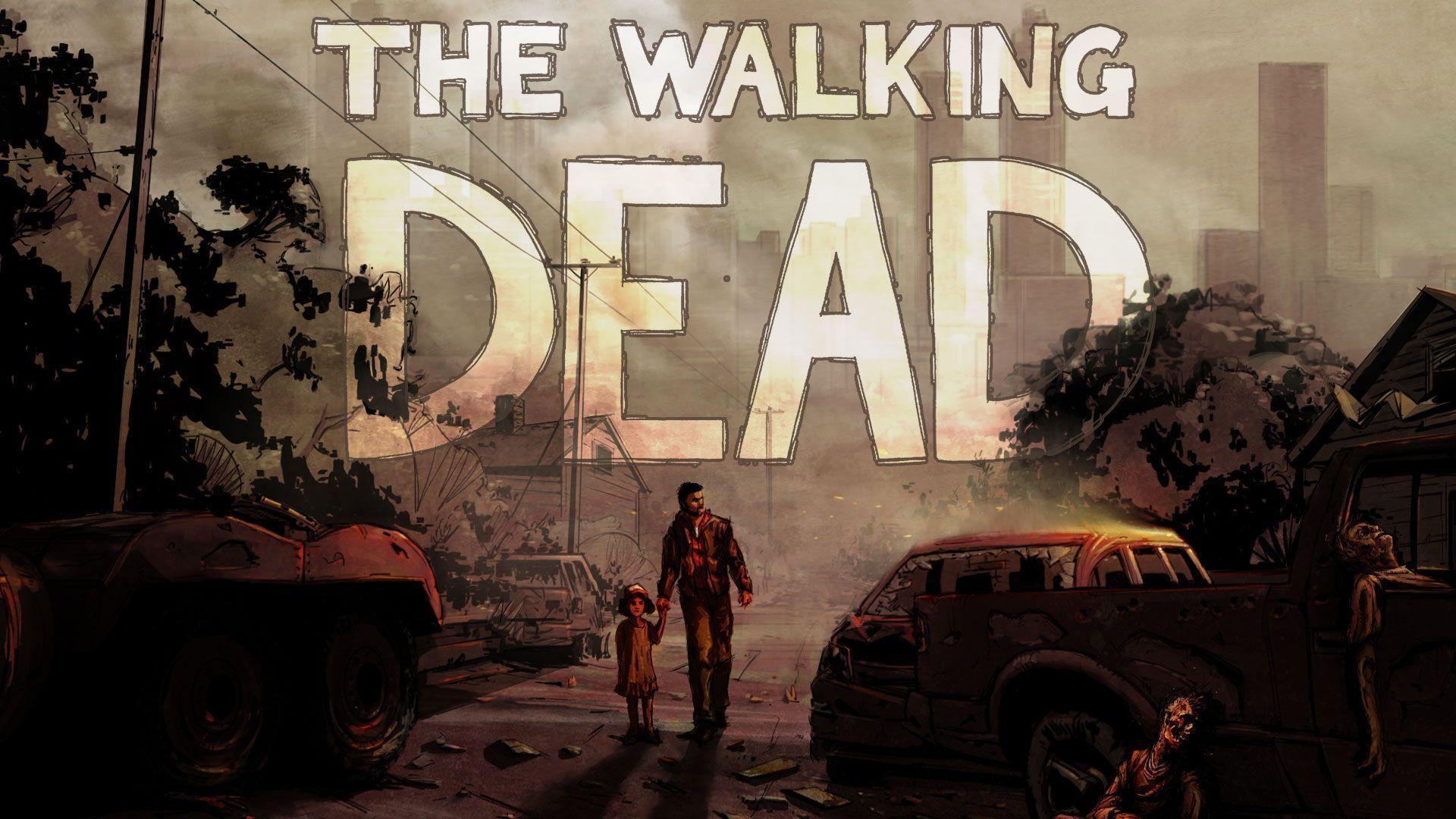The Walking Dead on MaleReader-Inserts - DeviantArt