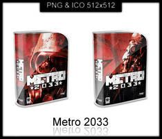 Vista Box - Metro 2033