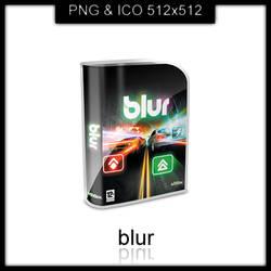 Vista Box - blur