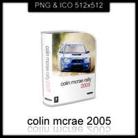 Vista Box - colin mcrae 2005