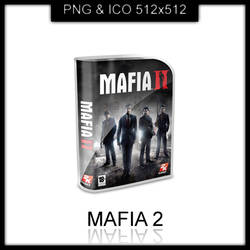 Vista Box - MAFIA II
