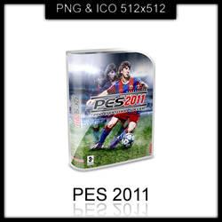 Vista Box - PES 2011