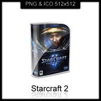 Vista Box - Starcraft 2