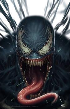 Venom Process