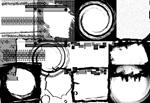 100x100 icon frames brushes 1