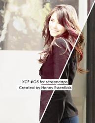 XCF #05 for screencaps by Honey Essentials.