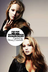 PSD #04 for photoshoots by Honey Essentials.