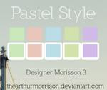 Styles Pastel