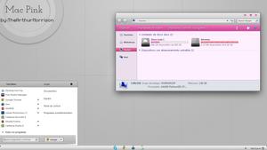 Mac Pink