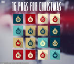 Png Christmas Balls #1