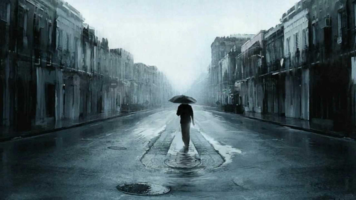 sad rainy weather images - HD 2000×1200