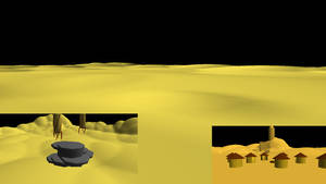 [M MD] Banshee Desert Download by PaopuFruitLover