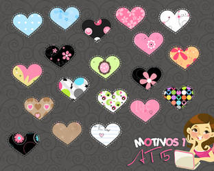 motivos cute 1 by alitutos15
