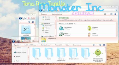 MonsterInc iConPack Installer