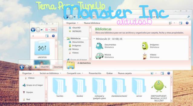 MonsterInc iConPack Installer by alitutos15