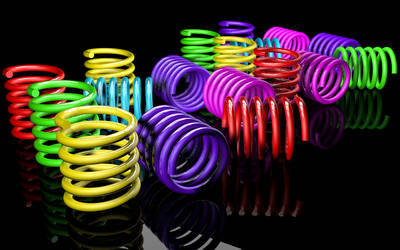 Colorful Springs 3D (1)