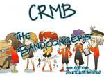 CRMB - d' BANDcongers