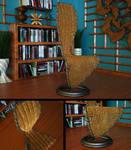 Free Wicker Cappellini Chair