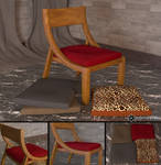Free Arc Chair Download
