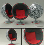 Free Ball Chair Download