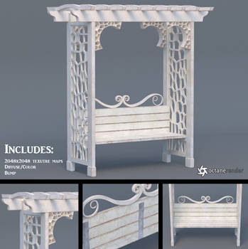 Free Arbor Bench Download