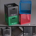 Free Plastic Crate (Freebie)
