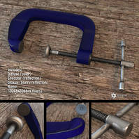 C-Clamp by LuxXeon