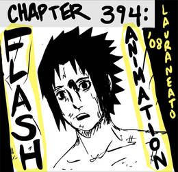 ANIMATION: NarutoCh394 SPOILER by lauraneato