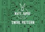 Swirls Pattern By White-rabbit by whiterab-bit