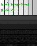 screentones v. 1