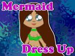 Mermaid Dress Up Game