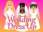 Wedding Fashion Dress Up Game