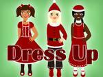 Santa Clara Dress Up Game [Day 23]