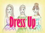 Princess Amy Paperdoll Dress Up Game