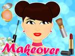 Spring Makeover Game