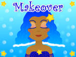 Sea Magic Dress Up and Makeover Game