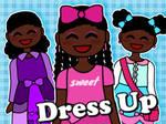 Nia Lolita Dress Up Game