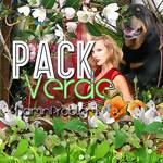  Pack Verde~