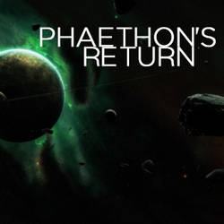 Phaethon's Return by liminalsoup
