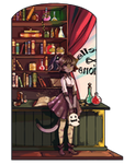 Spells and Potion Shoppe