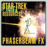 Star Trek Phaserbeam