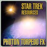 Star Trek Photon Torpedo